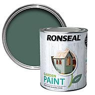 Ronseal Garden Willow Matt Metal & wood paint, 0.75