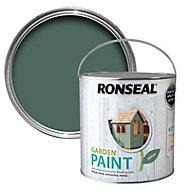 Ronseal Garden Willow Matt Metal & wood paint, 2.5L