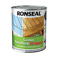 Ronseal Hardwood Furniture stripper, 0.75L
