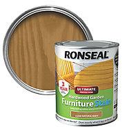 Ronseal Hardwood Furniture Wood stain, 750ml
