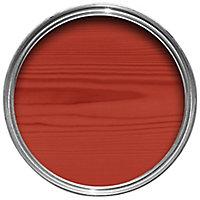 Ronseal Mahogany Gloss Wood stain, 250ml