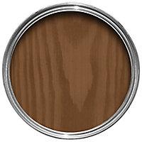 Ronseal Natural oak Satin Wood stain, 2.5L