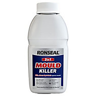 Ronseal Refill Mould remover, 0.5L Bottle
