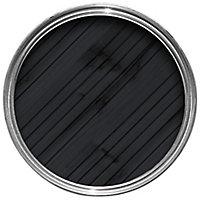 Ronseal Rescue Matt charcoal Decking paint, 2.5L