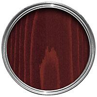Ronseal Rosewood Satin Wood stain, 750ml