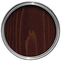 Ronseal Walnut Gloss Wood stain, 750ml
