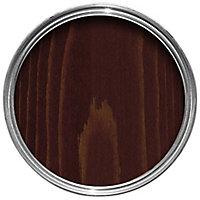 Ronseal Walnut Satin Wood stain, 0.25L