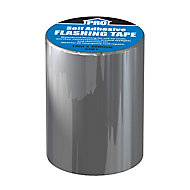 Roof pro Grey Flashing Tape (L)10m (W)200mm
