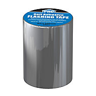 Roof pro Grey Flashing Tape (L)3m (W)200mm