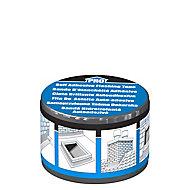Roof pro Grey Tape (L)3m (W)100mm