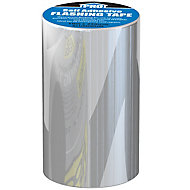 Roof pro Silver Flashing Tape (L)10m (W)250mm