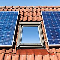 Roof pro Terracotta Flashing Tape (L)10m (W)250mm