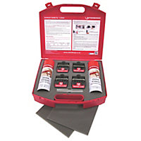 Rothenberger 10 piece 22mm Pipe freezing kit