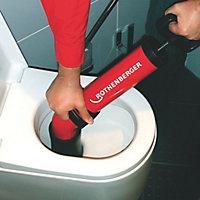 Rothenberger Force pump