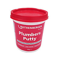 Rothenberger Plumber's Mait Putty 750g