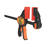Roughneck Ratchet clamp 300mm