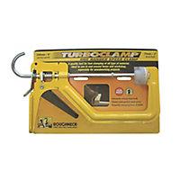 Roughneck Ratchet clamp