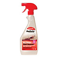 Rug Doctor Oxy power Unscented Carpet stain remover, 500ml