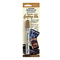 Rust-Oleum American accents Gold effect Leafing pen, 9.3ml