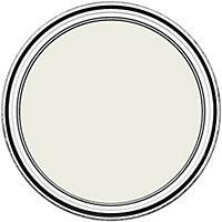 Rust-Oleum Chalky Finish Wall Antique white Flat matt Emulsion paint, 2.5L