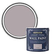 Rust-Oleum Chalky Finish Wall Babushka Flat matt Emulsion paint, 2.5L