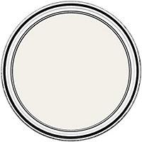 Rust-Oleum Chalky Finish Wall Chalk white Flat matt Emulsion paint, 2.5L