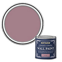 Rust-Oleum Chalky Finish Wall Little light Flat matt Emulsion paint, 125ml