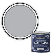 Rust-Oleum Chalky Finish Wall Monaco mist Flat matt Emulsion paint, 125ml