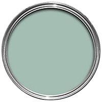 Rust-Oleum Duck egg Chalky effect Matt Furniture paint, 125ml