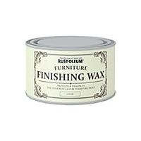 Rust-Oleum Furniture Wax Finishing wax, 0.4L