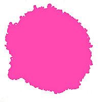 Rust-Oleum Pink Matt Neon effect Multi-surface Spray paint, 150ml