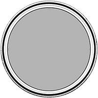 Rust-Oleum Silver effect Furniture paint, 750ml