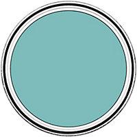 Rust-Oleum Teal Satin Furniture paint, 750ml