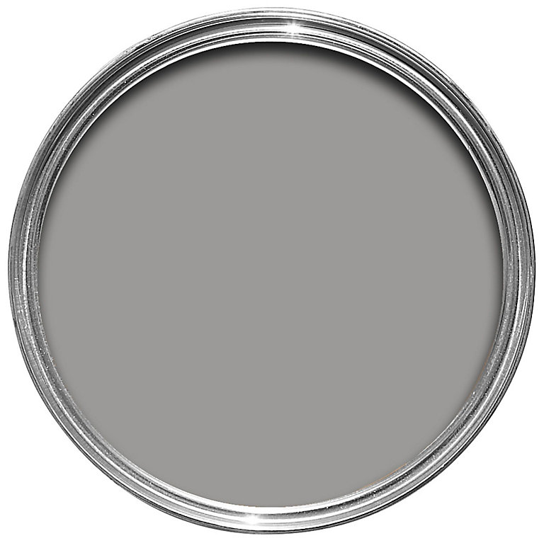 Rust Oleum Winter Grey Chalky Effect, Grey Chalky Furniture Paint