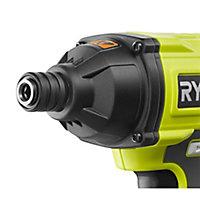 Ryobi 18V Cordless Impact driver R18ID2-0 - Bare unit
