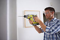 Ryobi ONE+ 18V Bare Cordless Hammer drill R18SDS-0