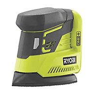 Ryobi ONE+ 18V Cordless Detail sander R18PS - Bare