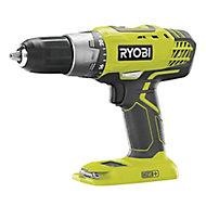 Ryobi ONE+ 18V Cordless Drill driver R18DDP2-0
