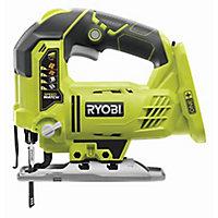 Ryobi ONE+ 18V Cordless Jigsaw R18JS0 - Bare