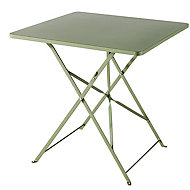 Saba Metal Table