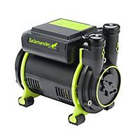 Salamander Pumps CT55 Xtra Single 1.5 bar Shower pump (H)160mm (W)120mm (L)185mm