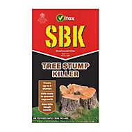 SBK Weed control Concentrated Tree stump killer 0.25L 0.25kg