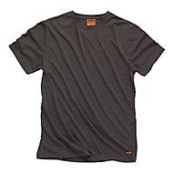 Scruffs Grey T-shirt Large