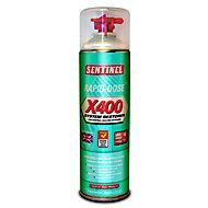 Sentinel Rapid-dose Sludge remover, 400ml