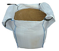 Sharp sand, Bulk Bag