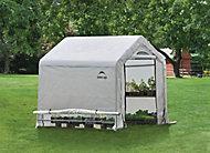 Shelterlogic 6x6 Apex Greenhouse