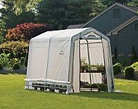 Shelterlogic 6x8 Apex Greenhouse