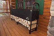 Shelterlogic Metal 2.4m Log store