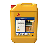 Sika Clear Masonry waterproofer, 5L Jerry can