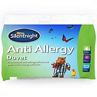 Silentnight 10.5 tog Anti-allergy Double Duvet